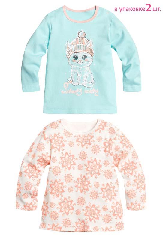 GFJ1435(2) рубашечка для девочек