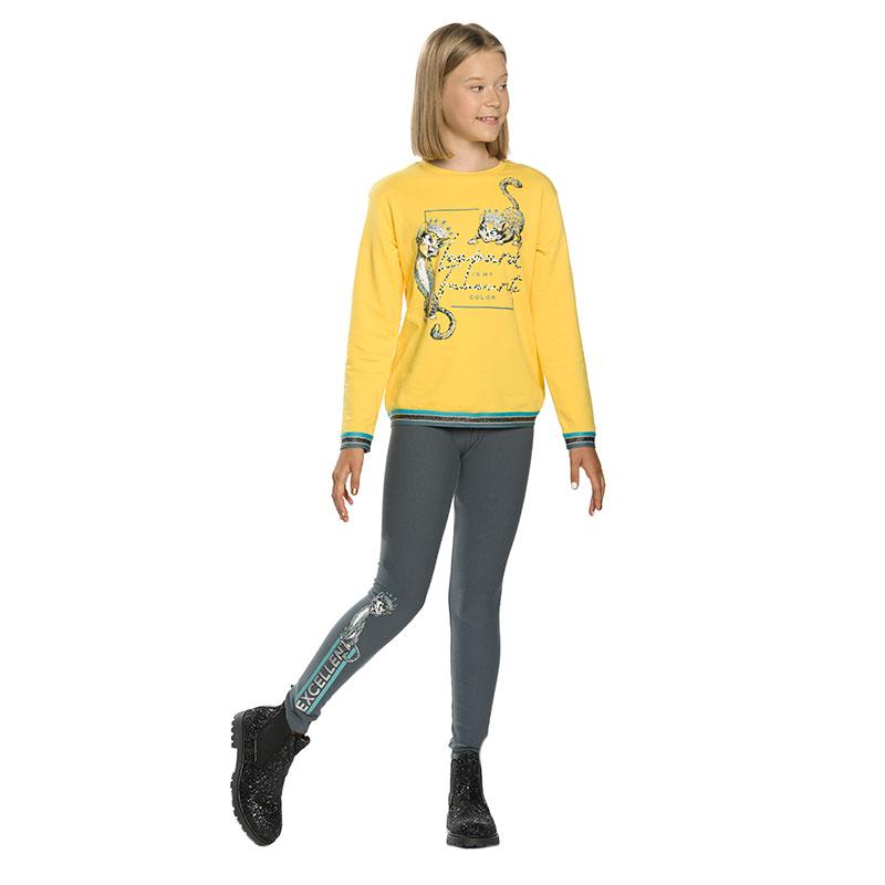 GFLQ4137 брюки для девочек (1 шт в кор.)
