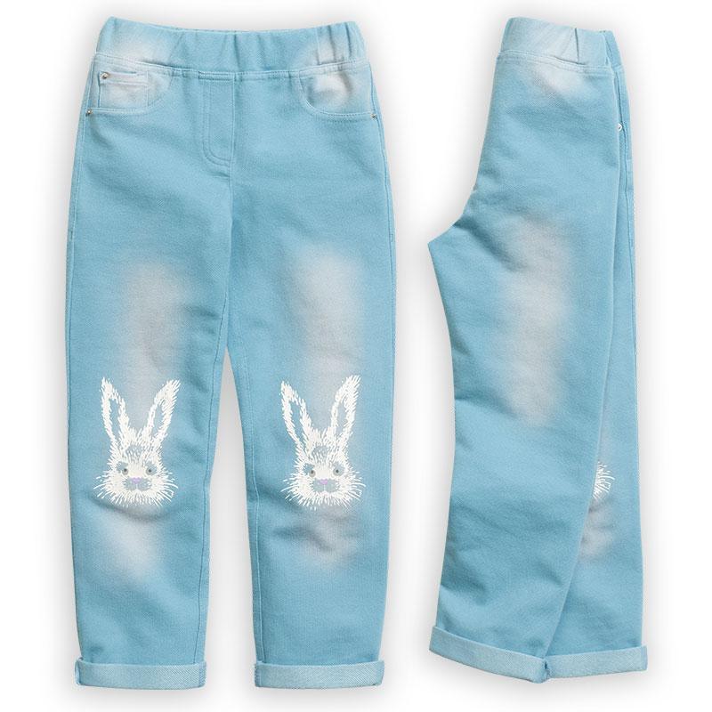 GFP3108 брюки для девочек (1 шт в кор.)
