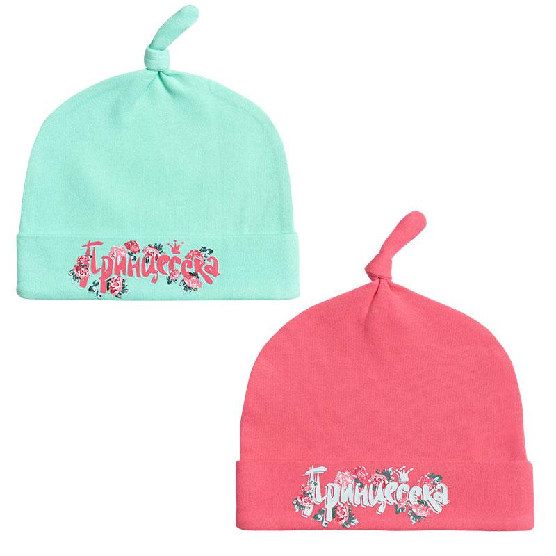 GFQ1016 шапочка для девочек