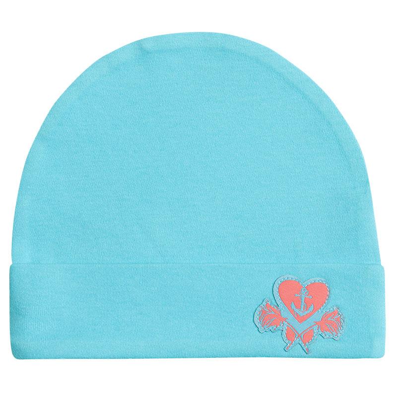 GFQ1017/1 шапочка для девочек