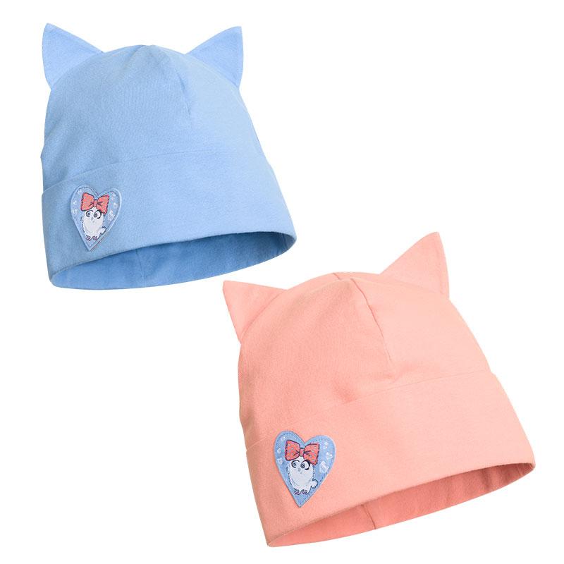 GFQ3015 шапка для девочек
