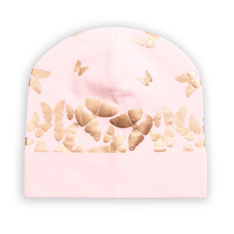 GFQ3109 шапка для девочек (1 шт в кор.)