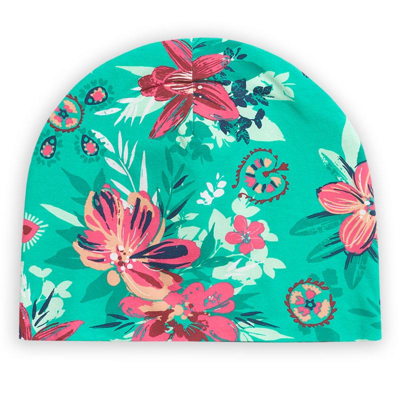 GFQ3110/1 шапка для девочек (1 шт в кор.)
