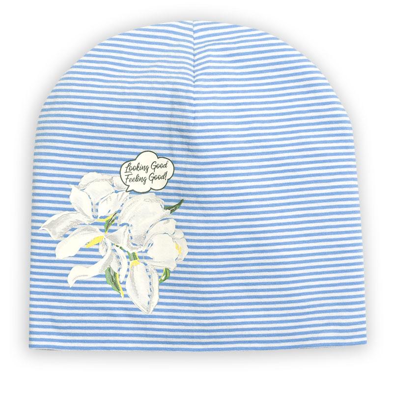 GFQ3111/1 шапка для девочек (1 шт в кор.)
