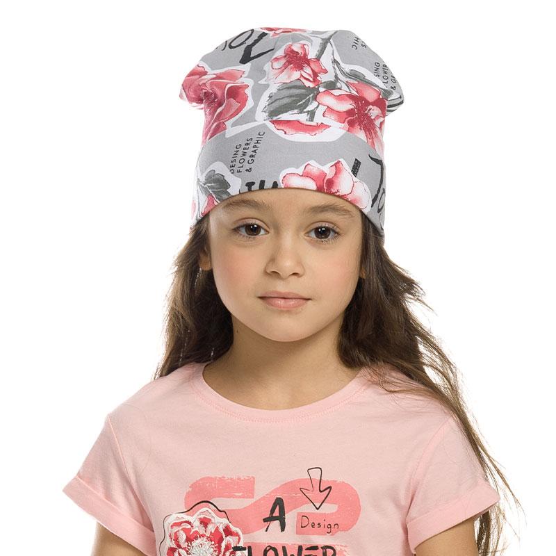 GFQ3157/1 шапка для девочек (1 шт в кор.)