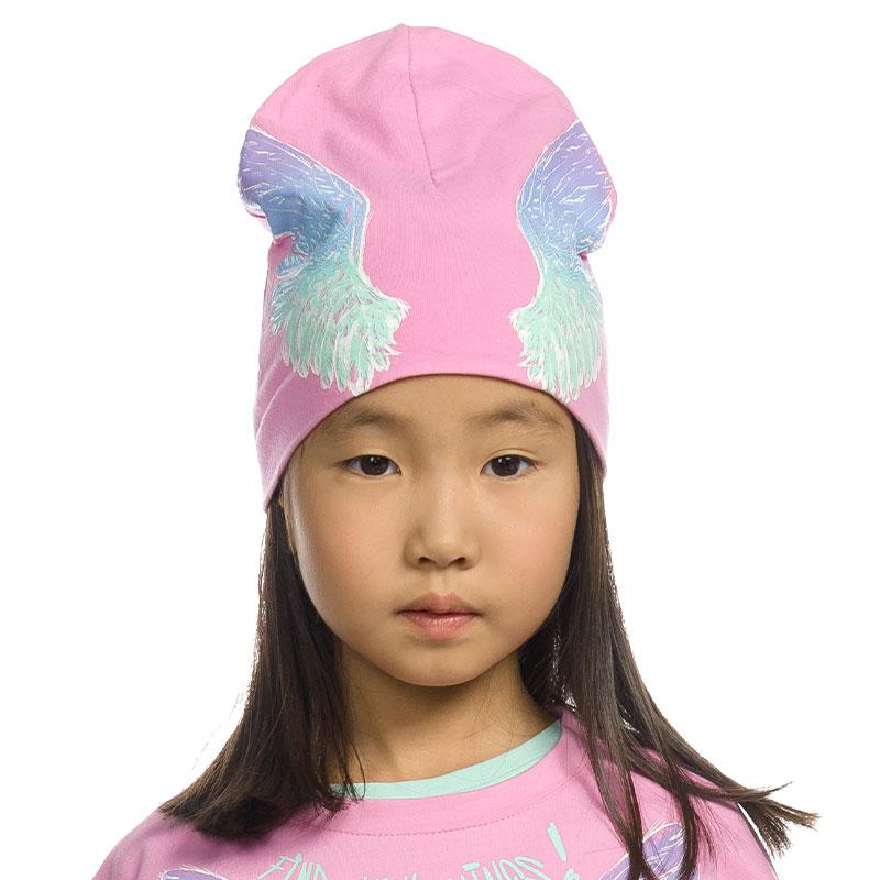 GFQ3159 шапка для девочек (1 шт в кор.)