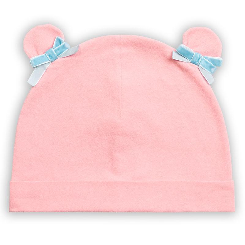 GFQ4051 шапка для девочек