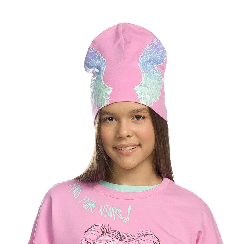 GFQ4159 шапка для девочек (1 шт в кор.)