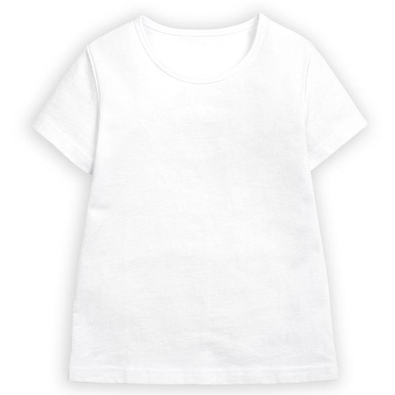 GFT4001 футболка для девочек (1 шт в кор.)
