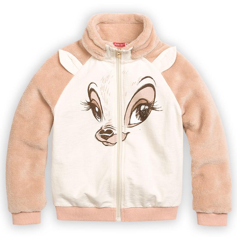 GFXS3078 куртка для девочек (1 шт в кор.)