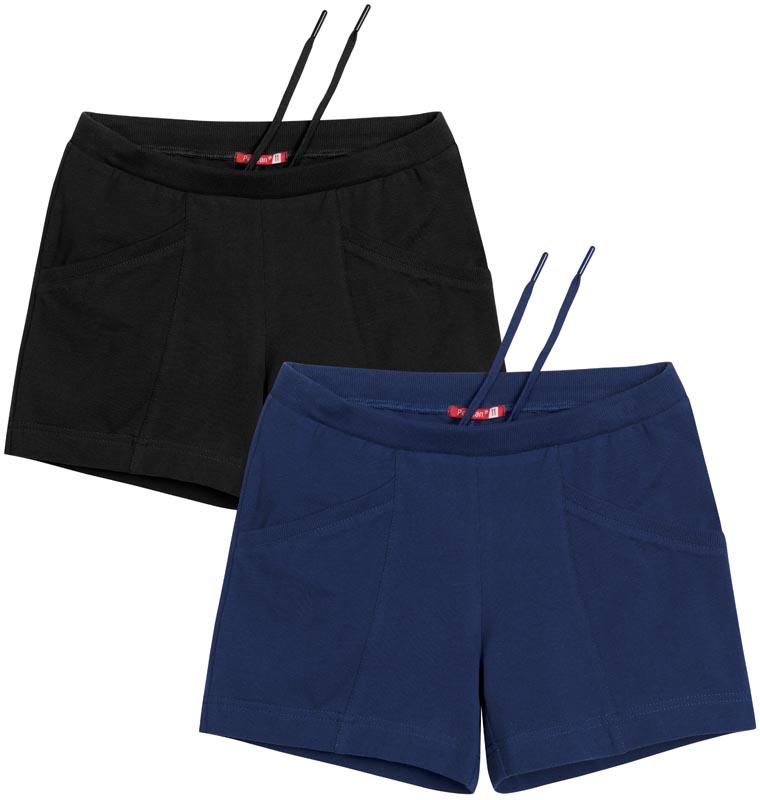 GH7034 шорты для девочек (1 шт в кор.)