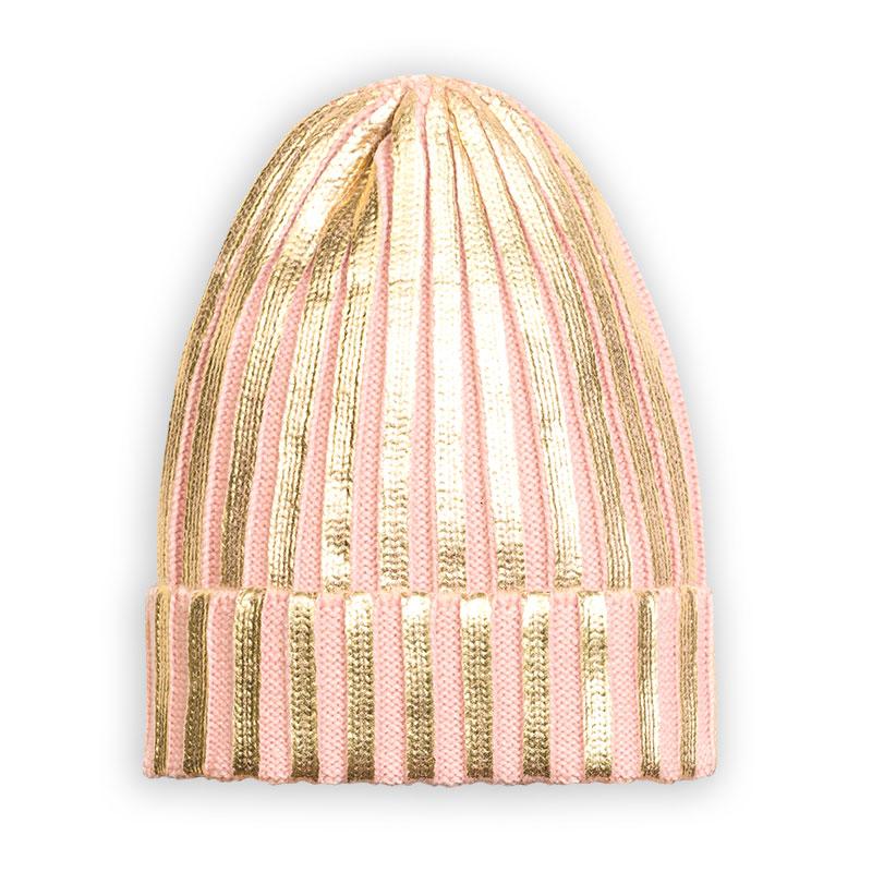 GKQ4109 шапка для девочек (1 шт в кор.)