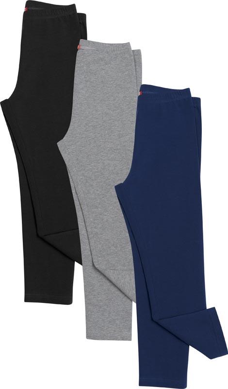 GL7019 брюки для девочек (1 шт в кор.)