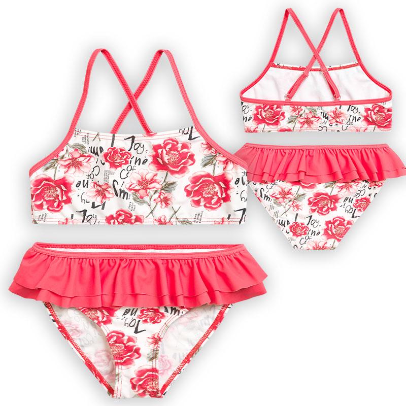 GSAWL4157 купальный костюм для девочек (1 шт в кор.)