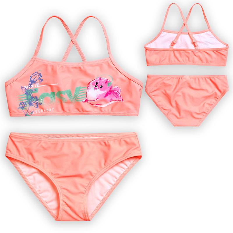 GSAWL4160 купальный костюм для девочек (1 шт в кор.)