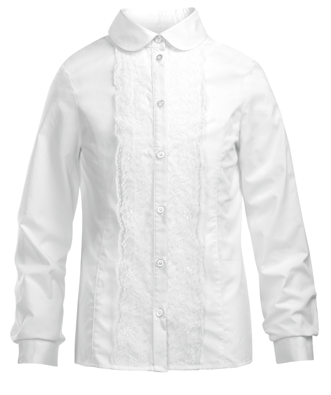 GWCJ7031 блузка для девочек