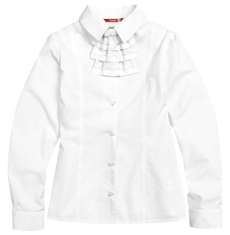 GWCJ7045 блузка для девочек