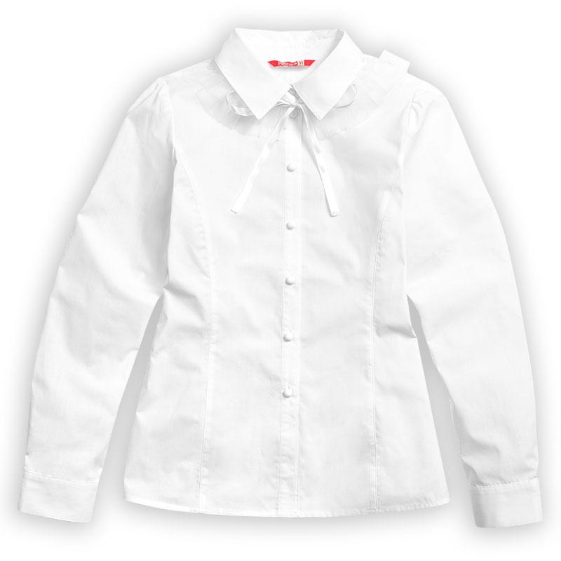 GWCJ7073 блузка для девочек (1 шт в кор.)