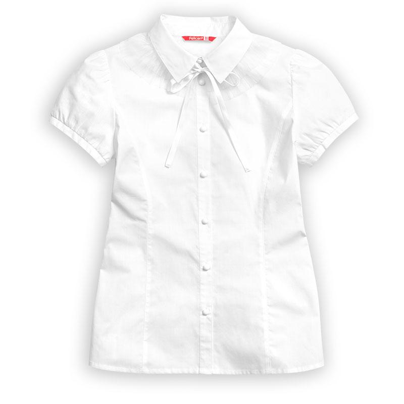 GWCT8078 блузка для девочек (1 шт в кор.)