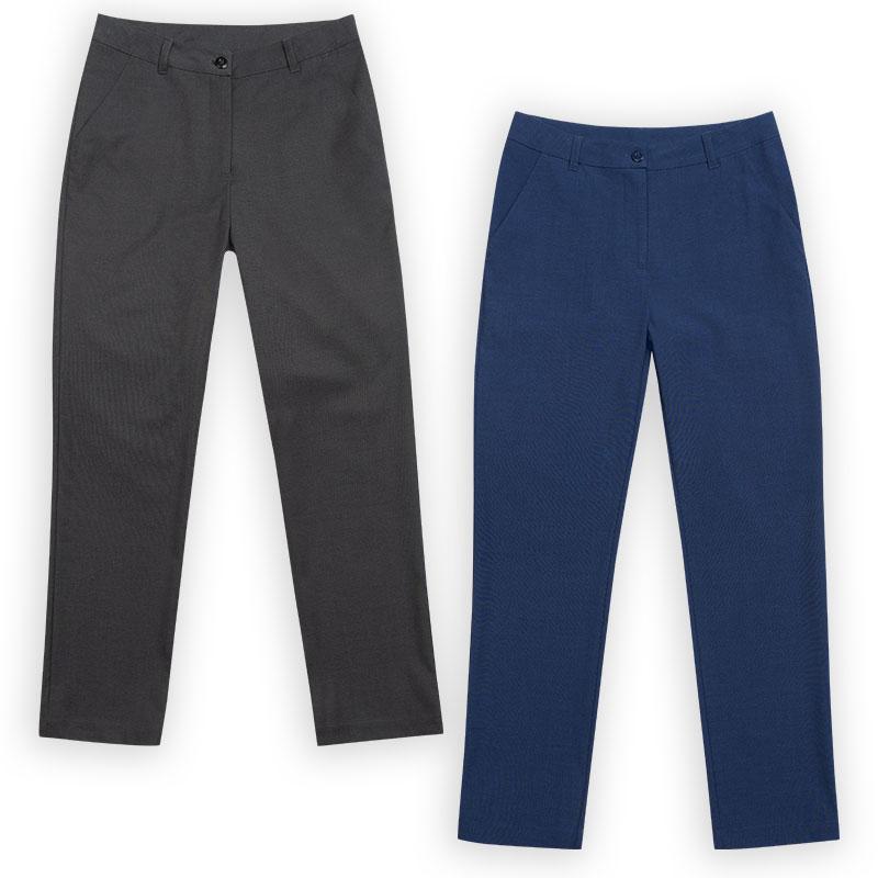 GWP8065 брюки для девочек (1 шт в кор.)