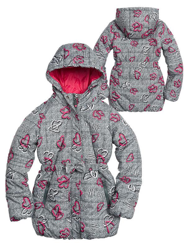 GZWL4006 куртка для девочек (1 шт в кор.)
