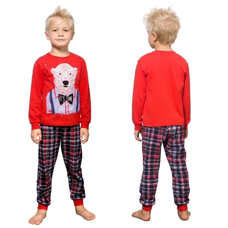 NFAJP3156U пижама для мальчиков (1 шт в кор.)