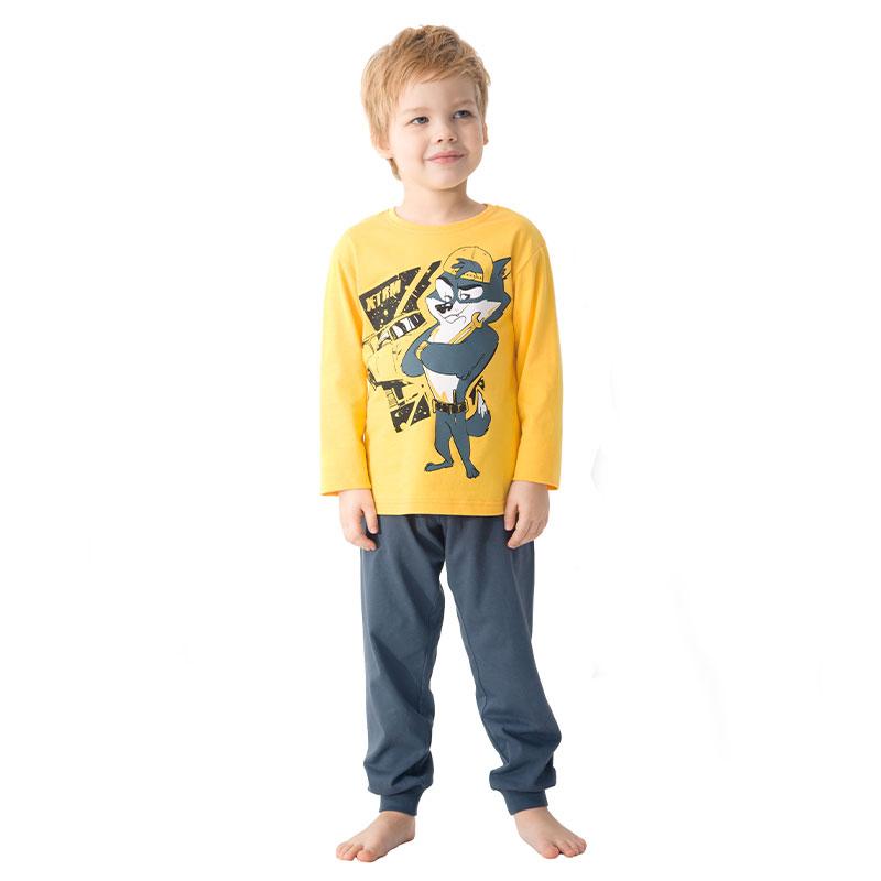 NFAJP3171U пижама для мальчиков (1 шт в кор.)
