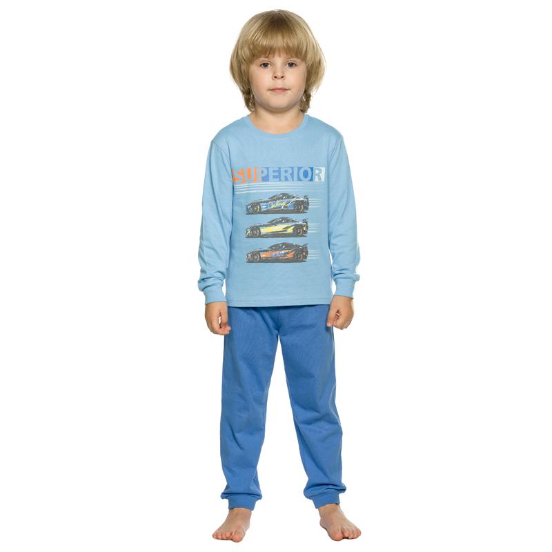 NFAJP3206U пижама для мальчиков (1 шт в кор.)