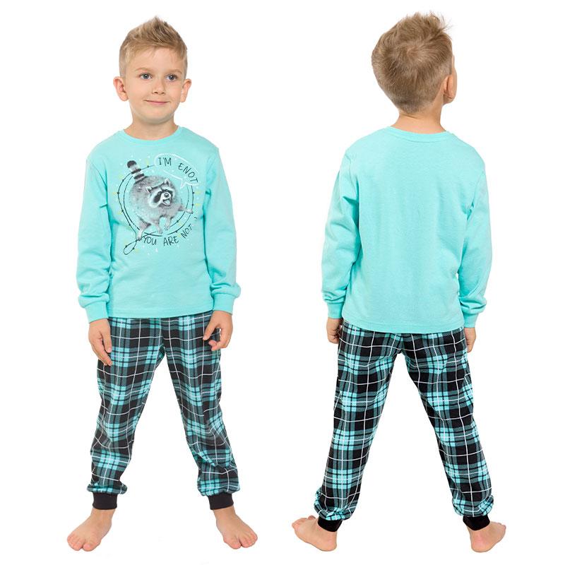 NFAJP3784U пижама для мальчиков (1 шт в кор.)