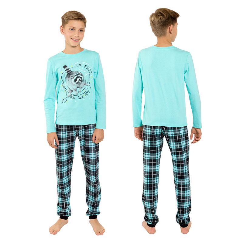 NFAJP4784U пижама для мальчиков (1 шт в кор.)