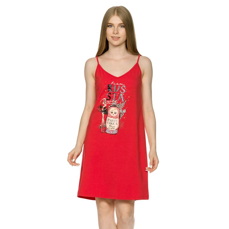 PFDN6825 платье женское (1 шт в кор.)