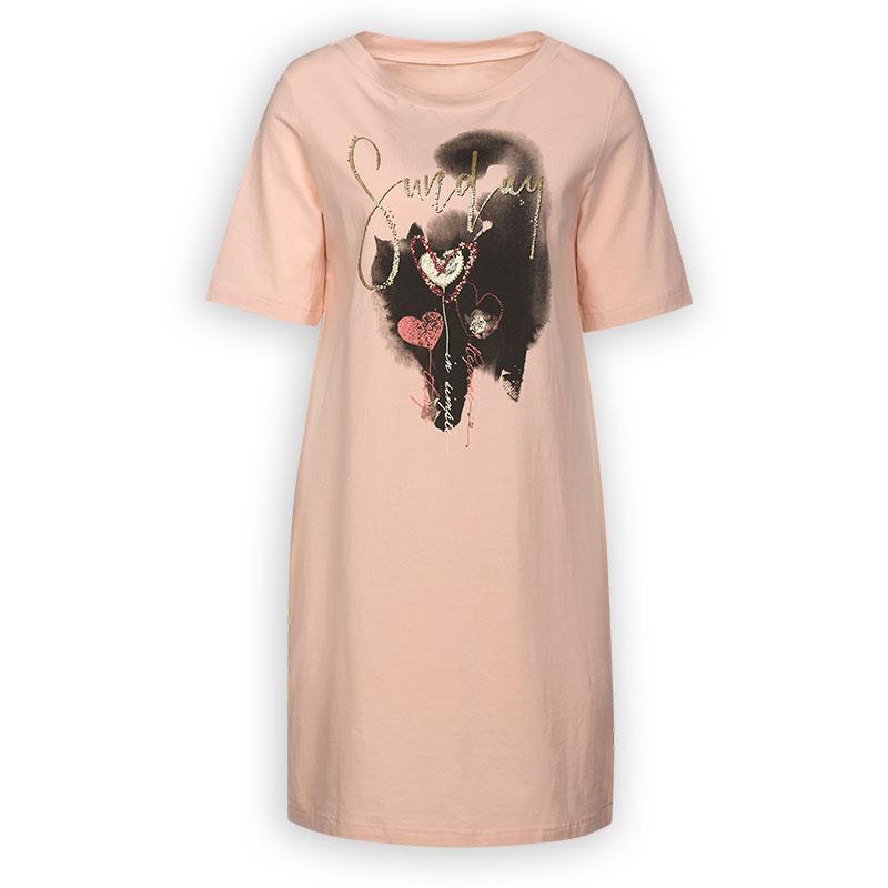 PFDT6741 платье женское (1 шт в кор.)