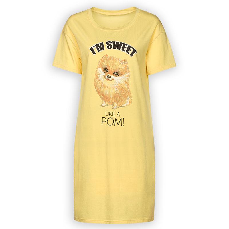 PFDT6746 платье женское (1 шт в кор.)