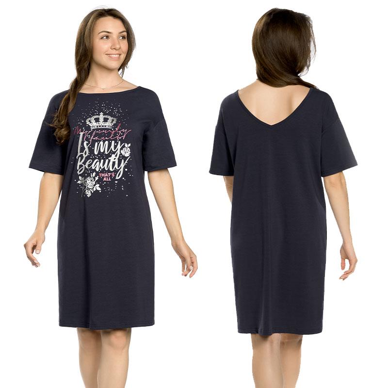 PFDT6787 платье женское (1 шт в кор.)