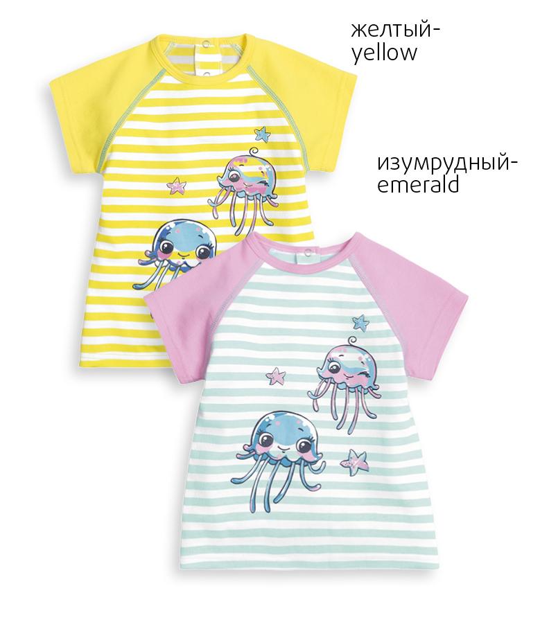 SDT425 платье детское