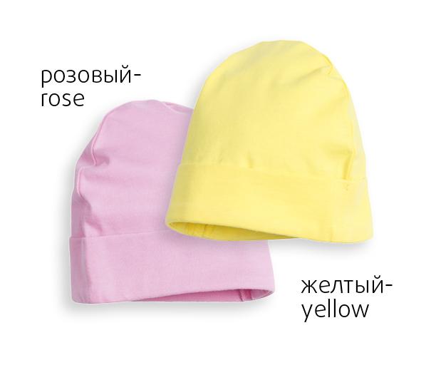SQ425 шапочка детская