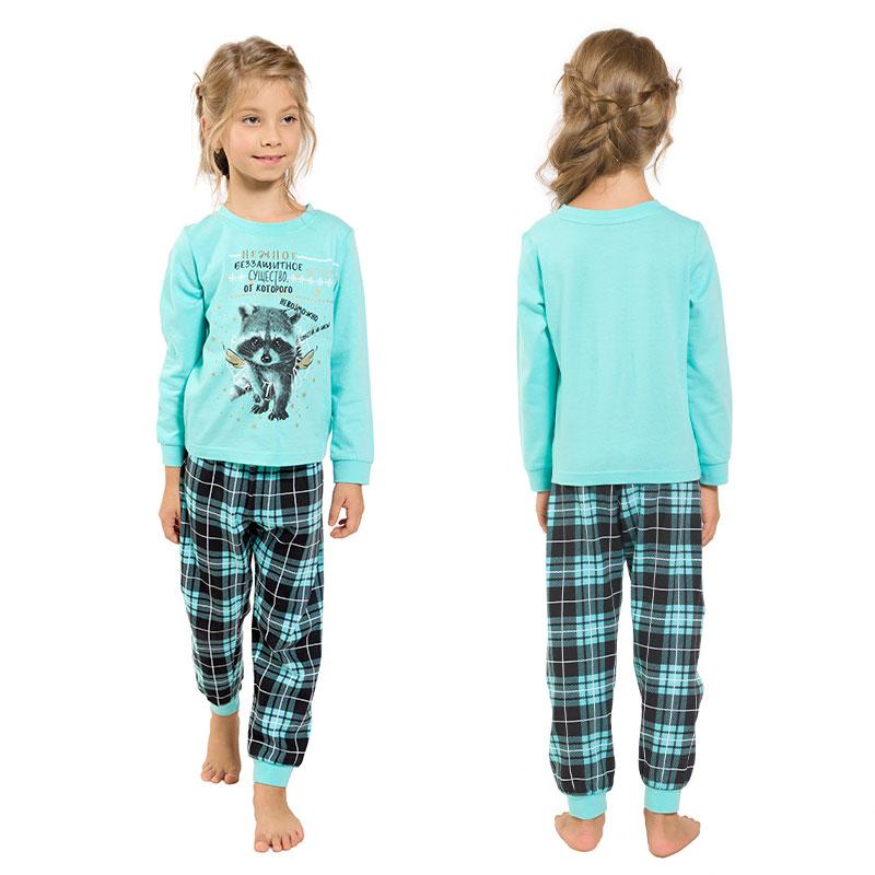 WFAJP3784U пижама для девочек (1 шт в кор.)