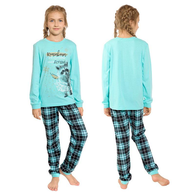 WFAJP4784U пижама для девочек (1 шт в кор.)