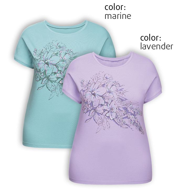 "XT683 джемпер (модель ""футболка"") женский"