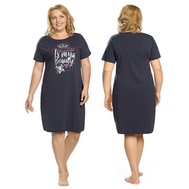 ZFDT9787 платье женское (1 шт в кор.)