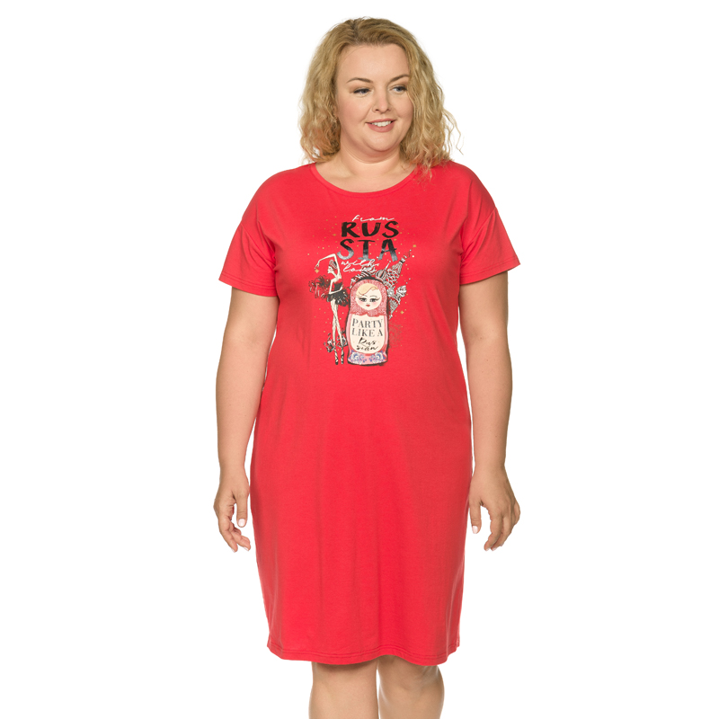 ZFDT9825 платье женское (1 шт в кор.)